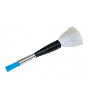 Carrand 2 in 1 Electrostatic Detail Brush - Perie detalii