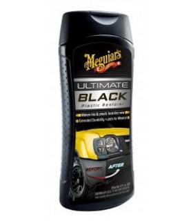 Meguiar's Ultimate Protectant Dash & Trim Restorer - Dressing Plastice
