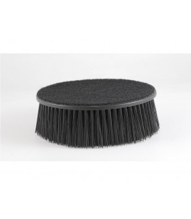 Chemical Guys - Upholstery Brush with Hook & Loop - Perie pentru masina de polish - 125mm